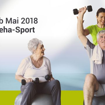 Reha-Sport im View24 in Alsfeld